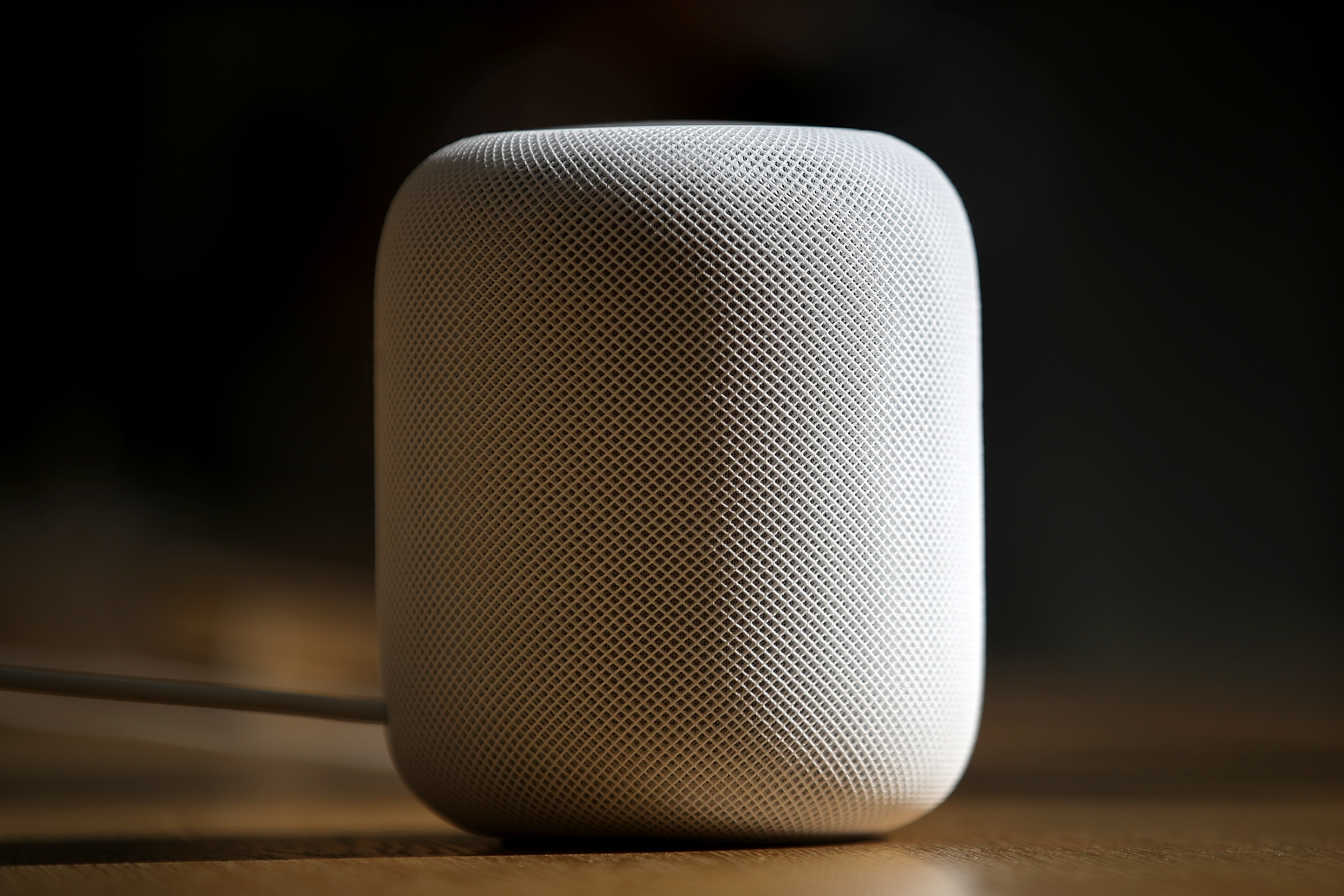 Apple's New HomePod Now Available Within Its Stores