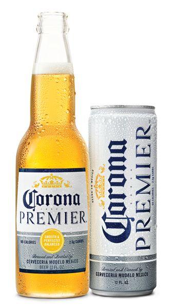 kinds of corona
