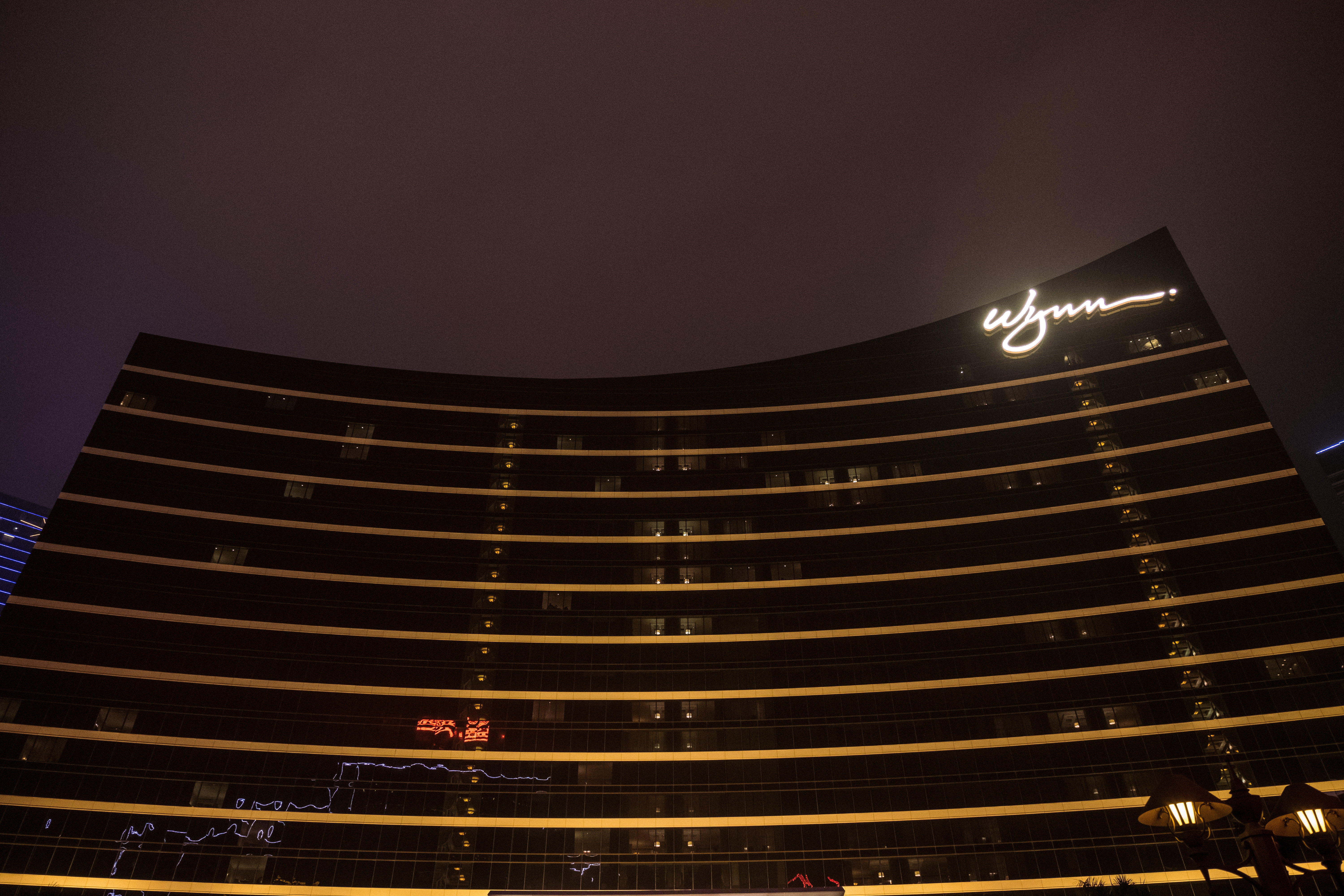 Views of Wynn Resorts Casinos Amid Scrutiny as Macau Regulators Voice Concerns
