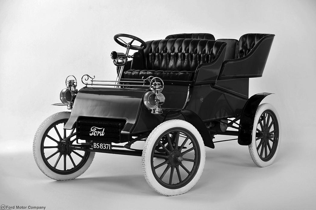 1903 Model A