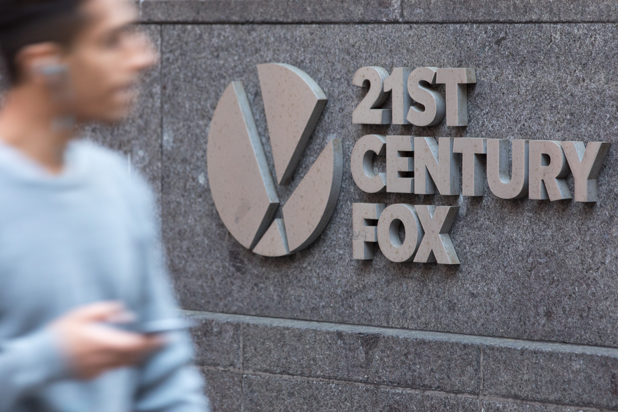 Fox Networks' U.K. Offices Raided by EC Competition Watchdog