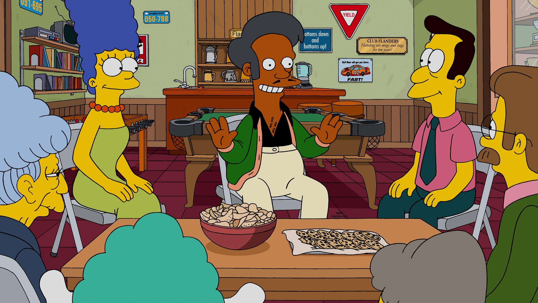 "FOX's ""The Simpsons"" - Season Twenty-Six"