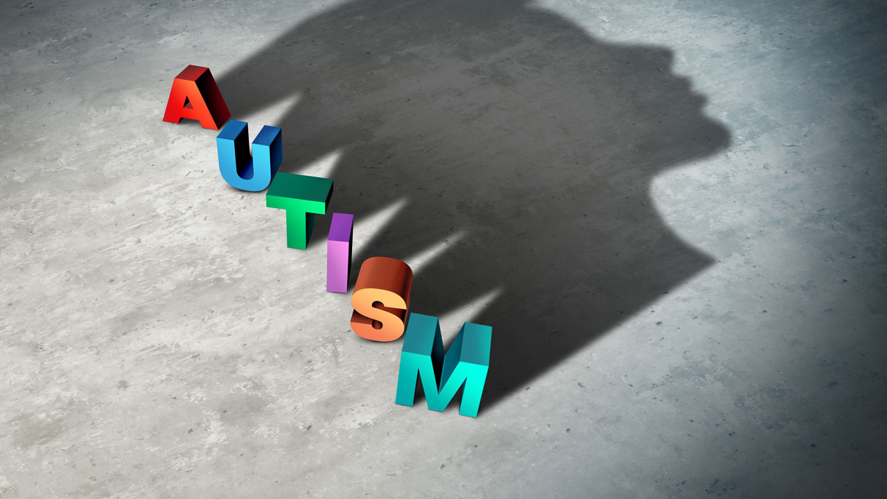 Autism rates are on the rise.