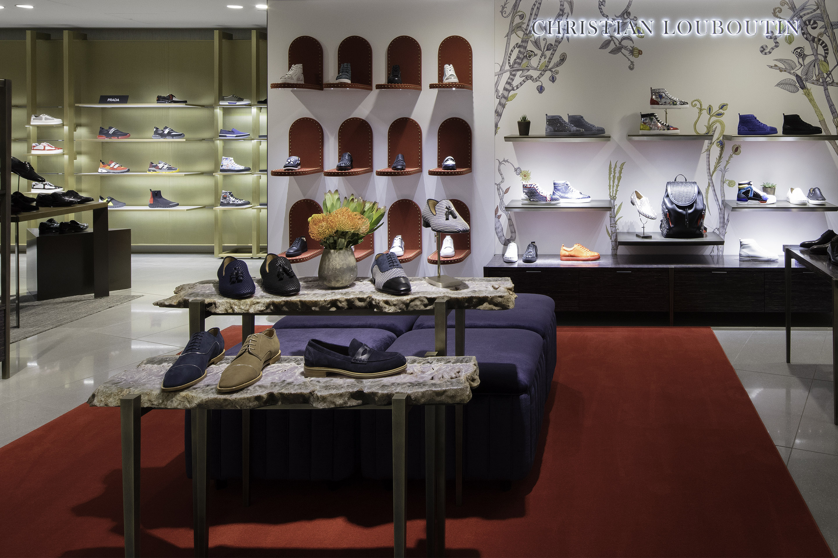 9590a8fef45e Nordstrom's Launches New Men's Store in Plan to Conquer New York ...