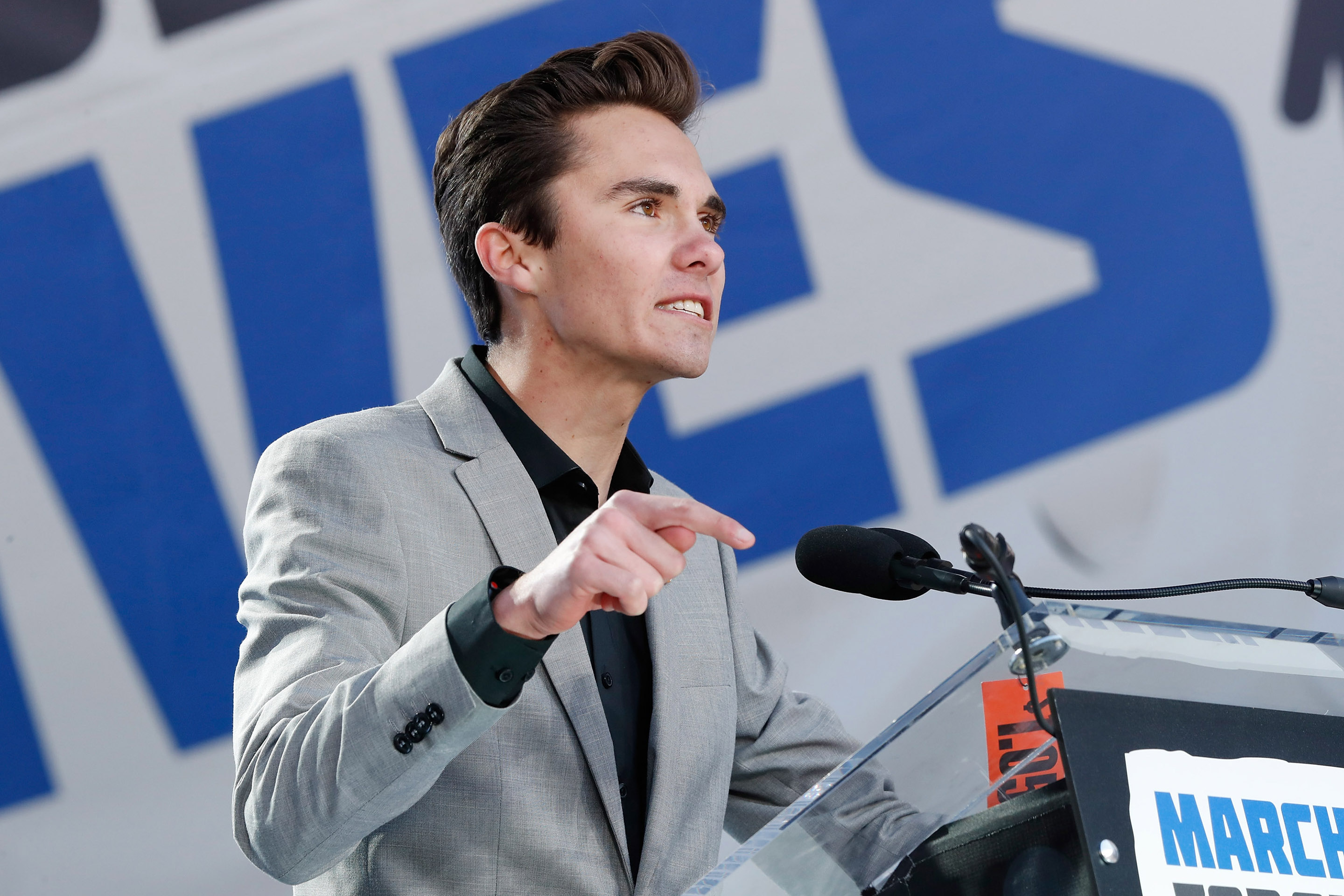 david-hogg-march-for-our-lives