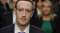 Facebook CEO Mark Zuckerberg Testifies At Joint Senate Commerce/Judiciary Hearing