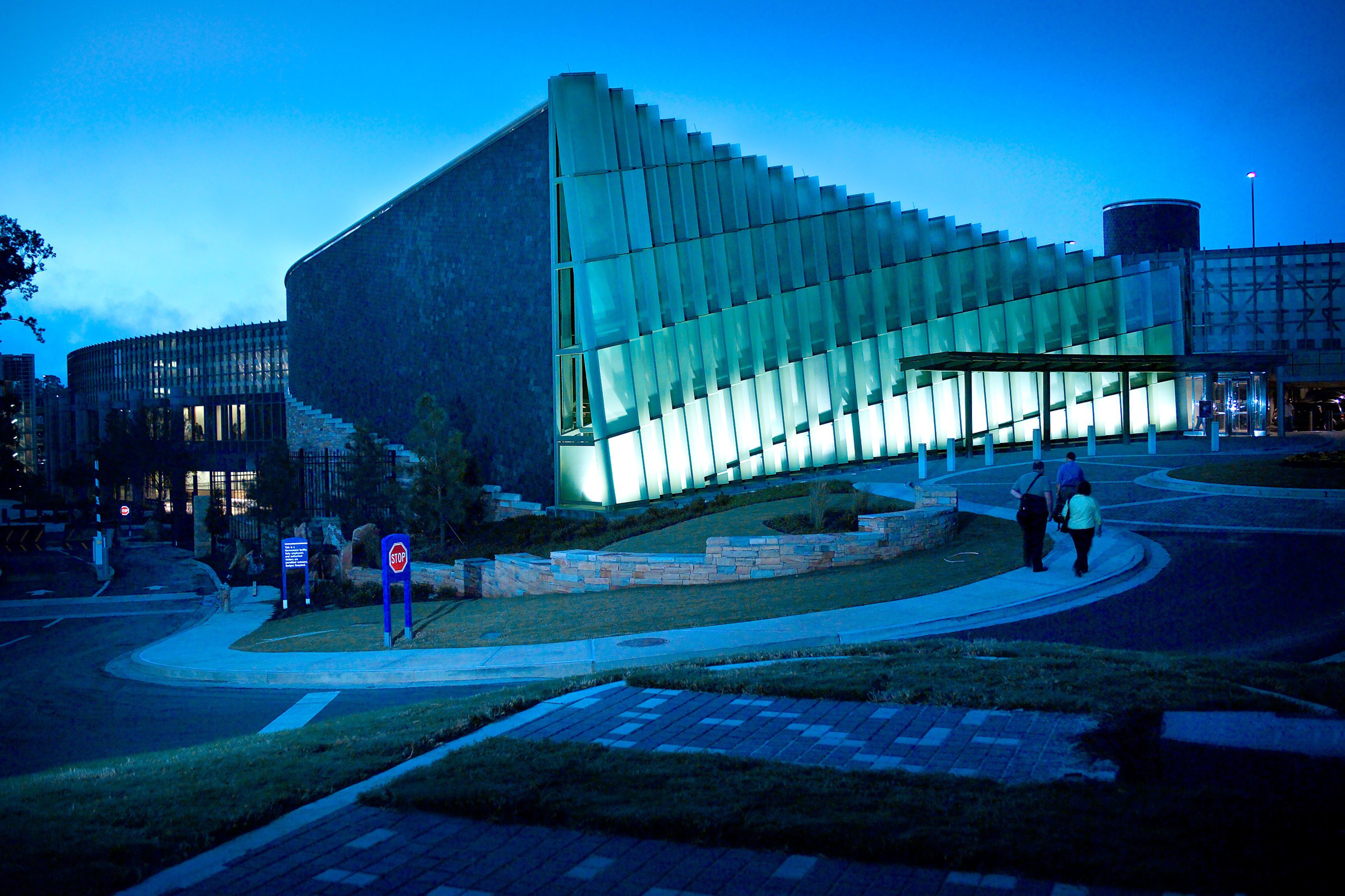 CDC Roybal Campus