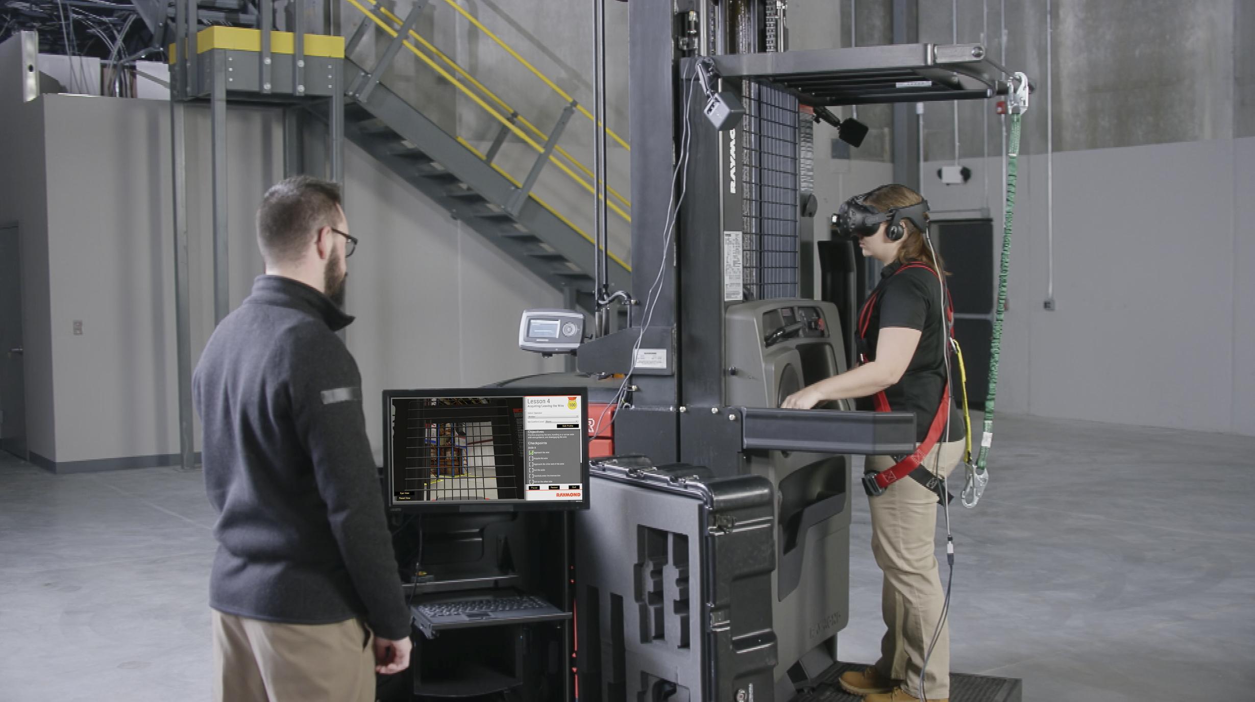 HTC Debuts $1,399 Vive Pro 2 0 Virtual Reality Kit in