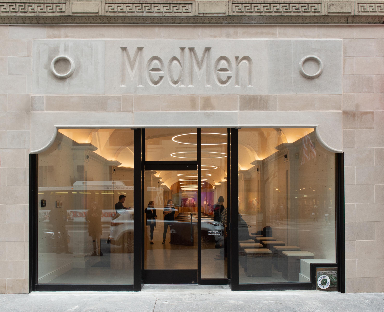 MedMen: Fifth Avenue