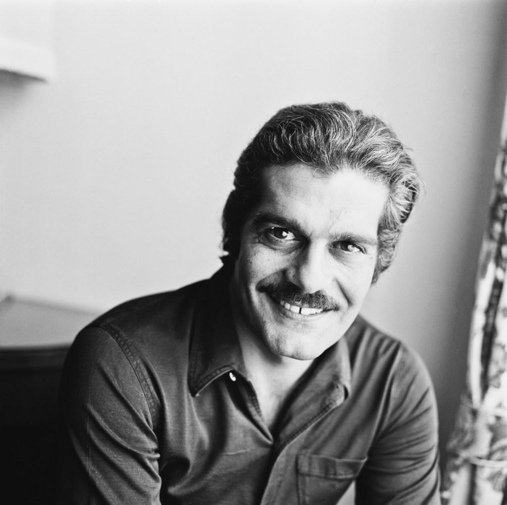 Omar Sharif Birthday
