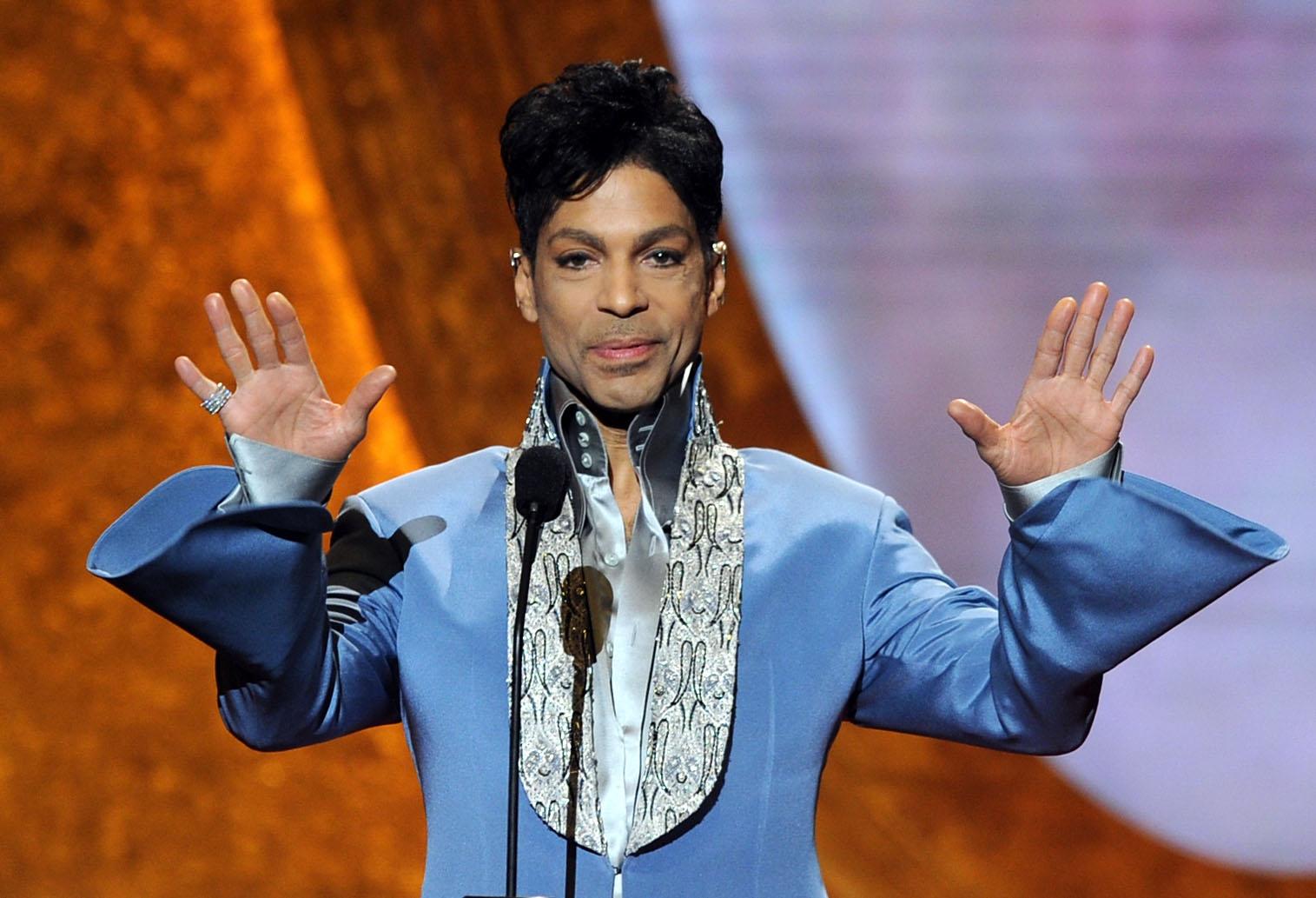 42nd NAACP Image Awards - Show