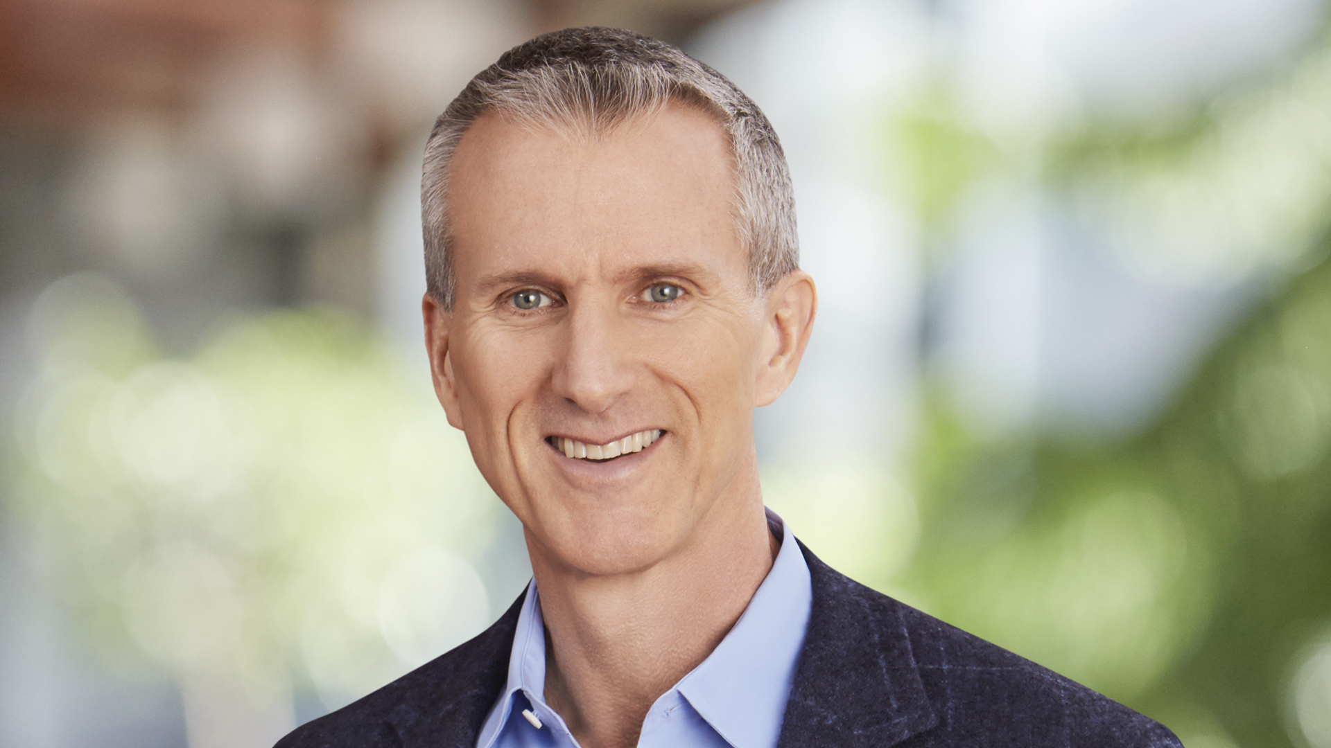 CEO Steve Rendle of VF Corporation