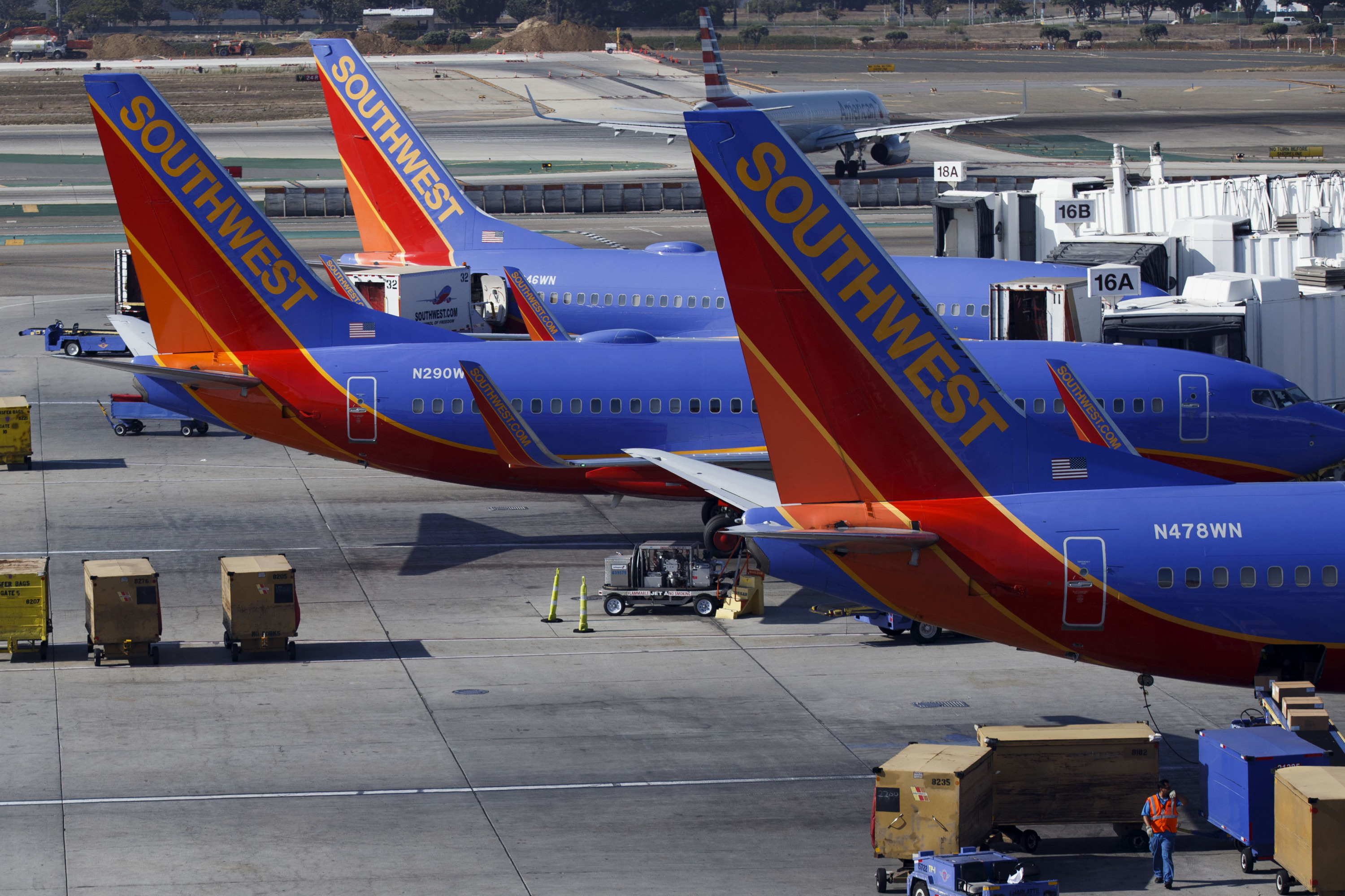 Death on Southwest Plane Shatters Unprecedented Safety String