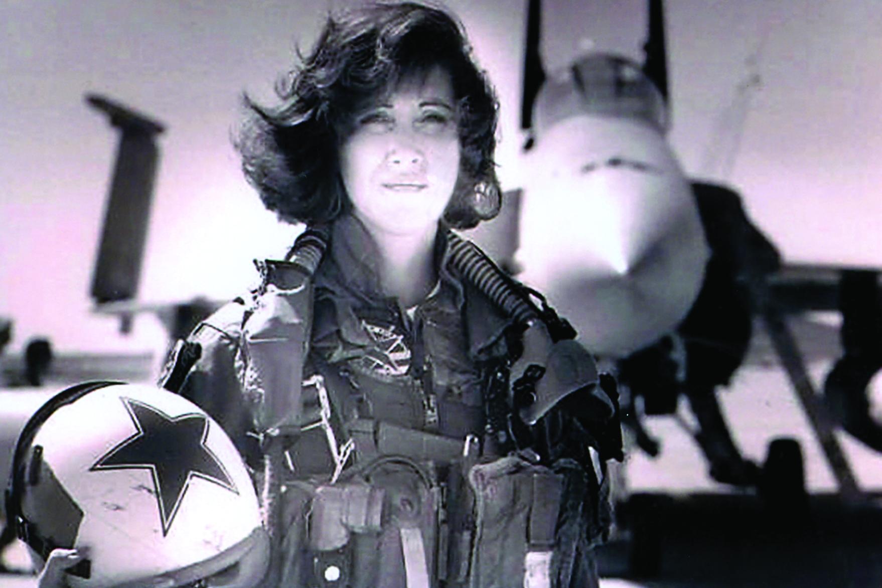 tammie jo shults southwest pilot