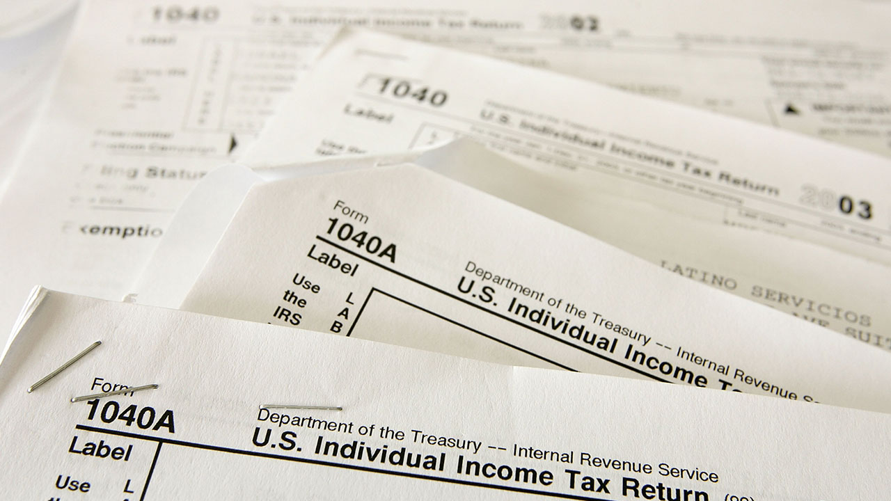 Need Tax Time? Here's How to File for an Extension | Fortune