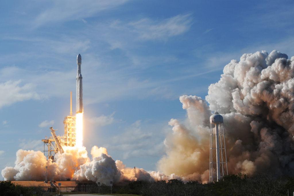 DOUNIAMAG-US-SPACE-SPACEX-AEROSPACE
