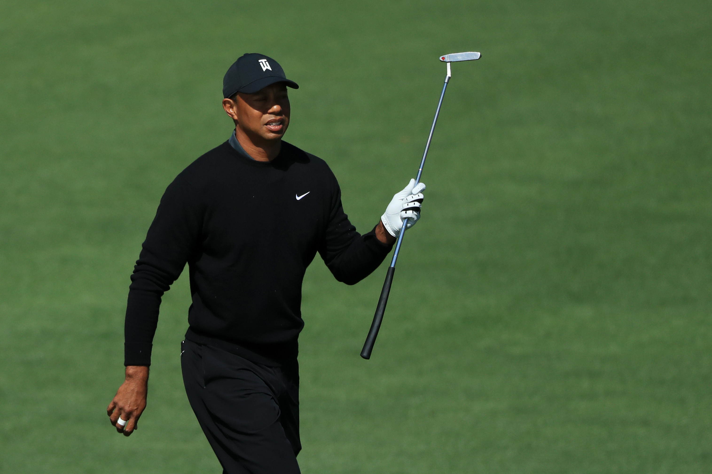 Tiger Woods Masters Return May Save The Golf Industry Fortune