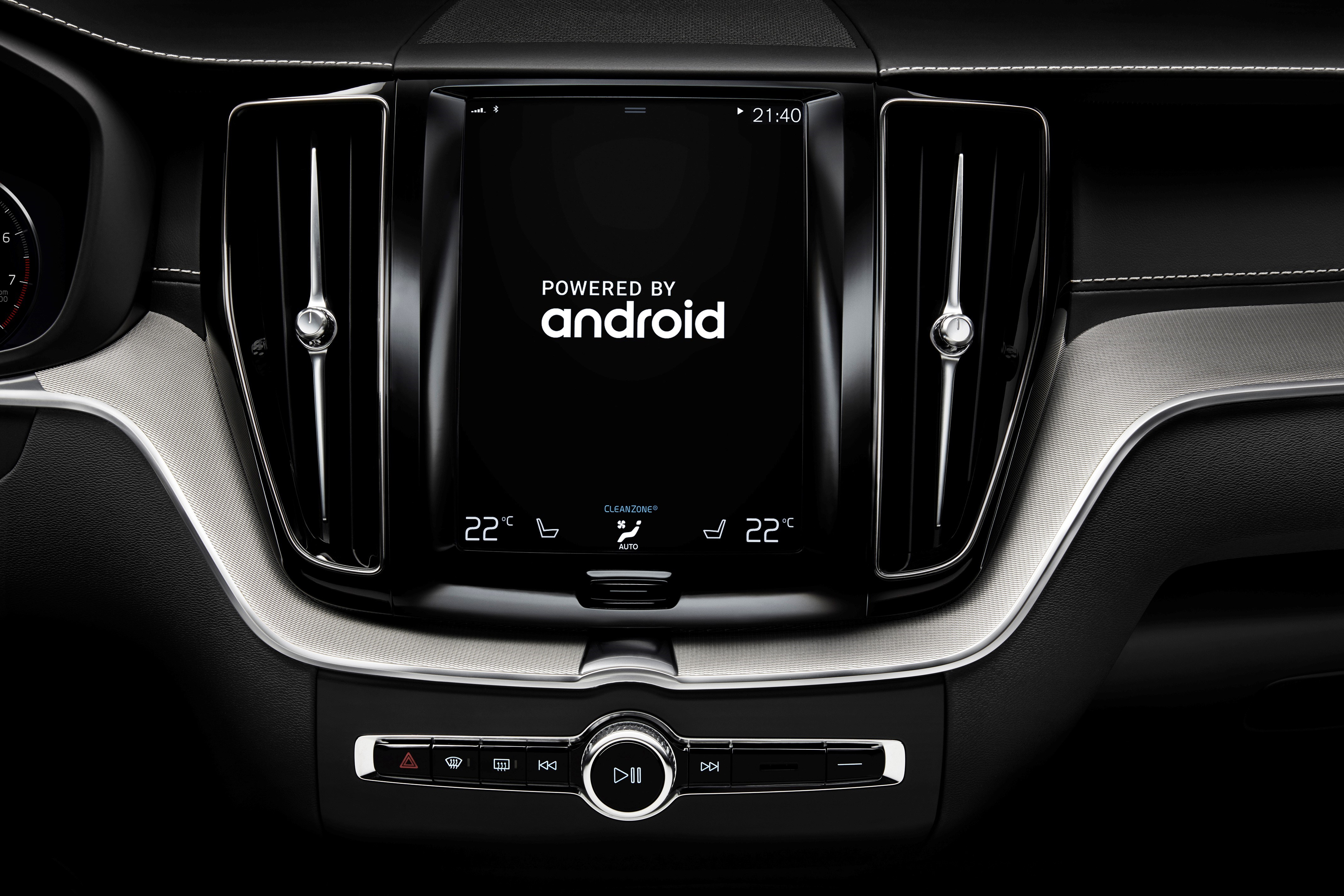 Volvo-Cars-partners-Google
