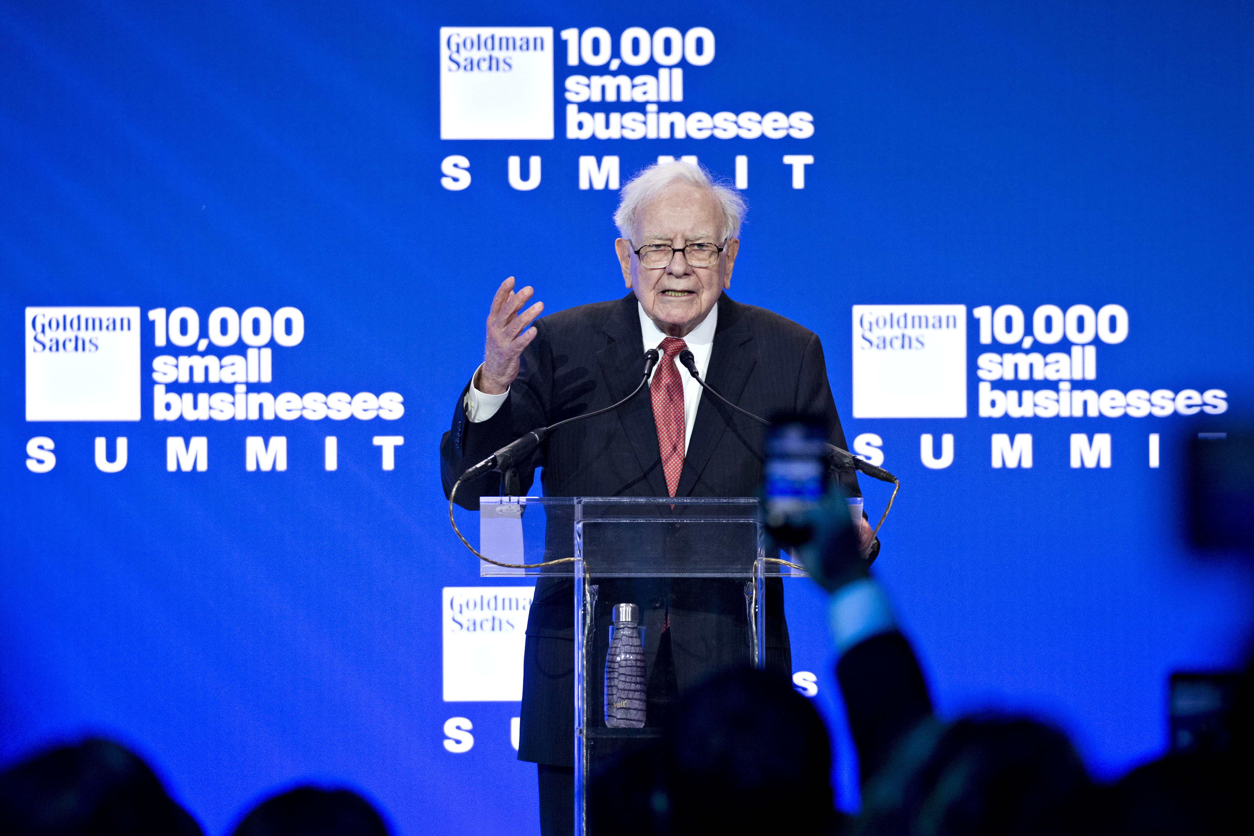 Berkshire Hathaway annual shareholders meeting 2018