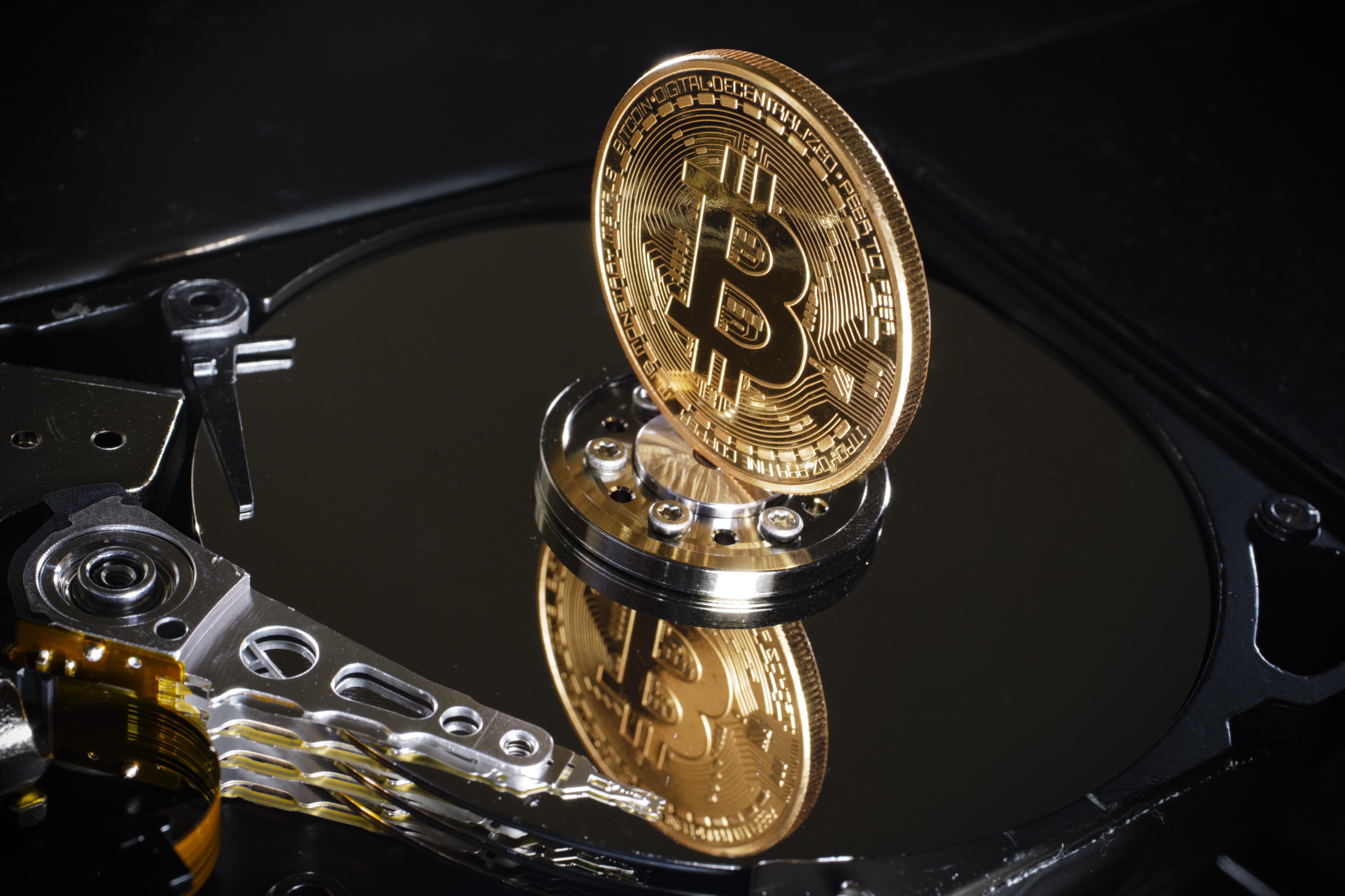 Deutsche Boerse Weighs Offering Bitcoin Futures