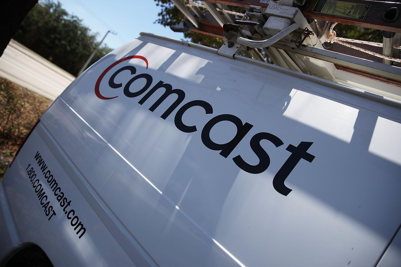 Comcast To Bid For Sky TV