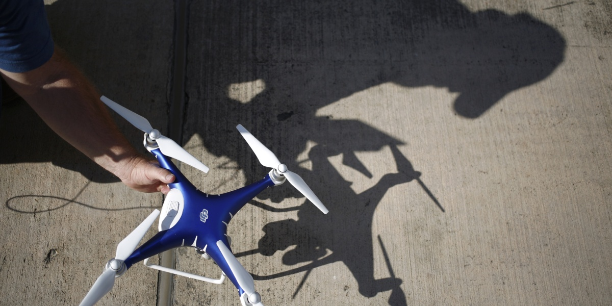 Running a Drone Business Was a Massive Cash Cow | Fortune