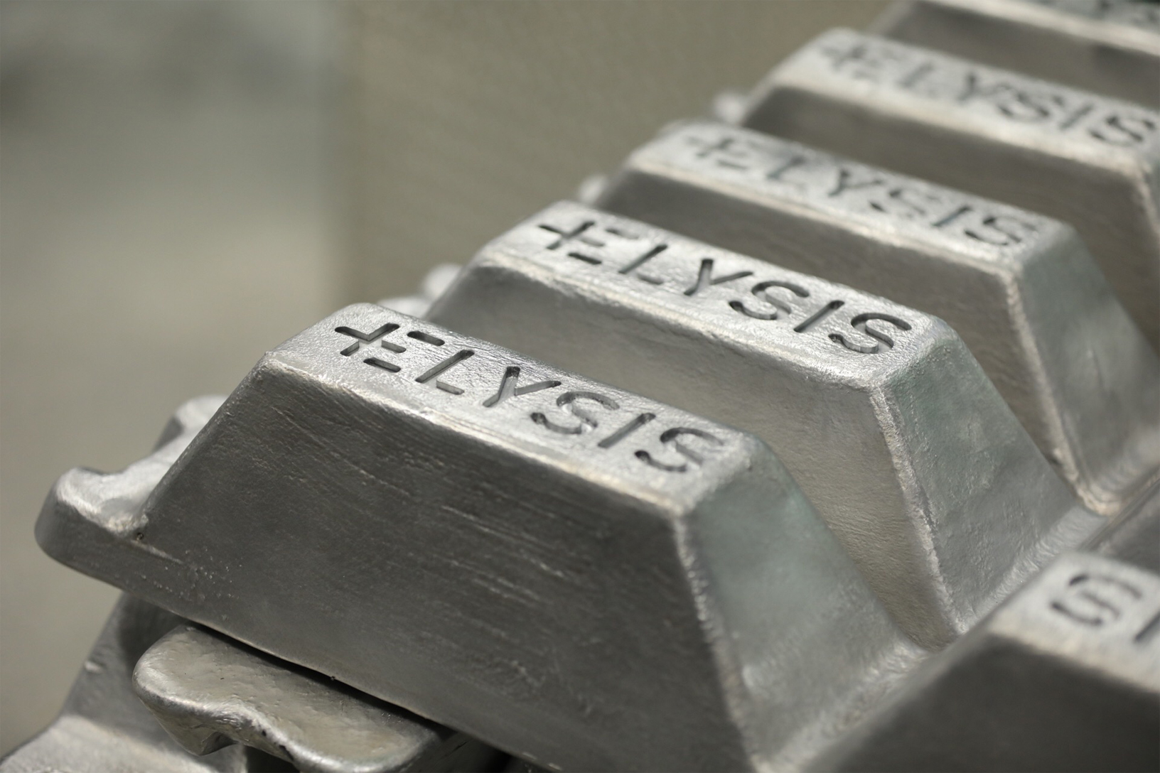 Elysis is Alcoa's new aluminum-smelting tie-up with Rio Tinto.