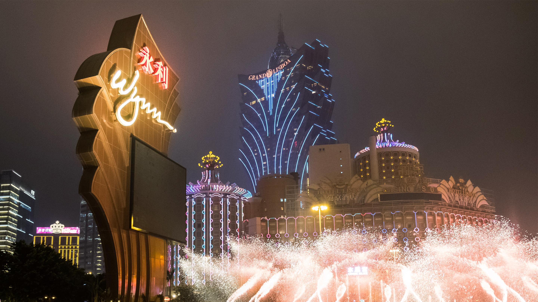 F500 2018-Wynn Resorts