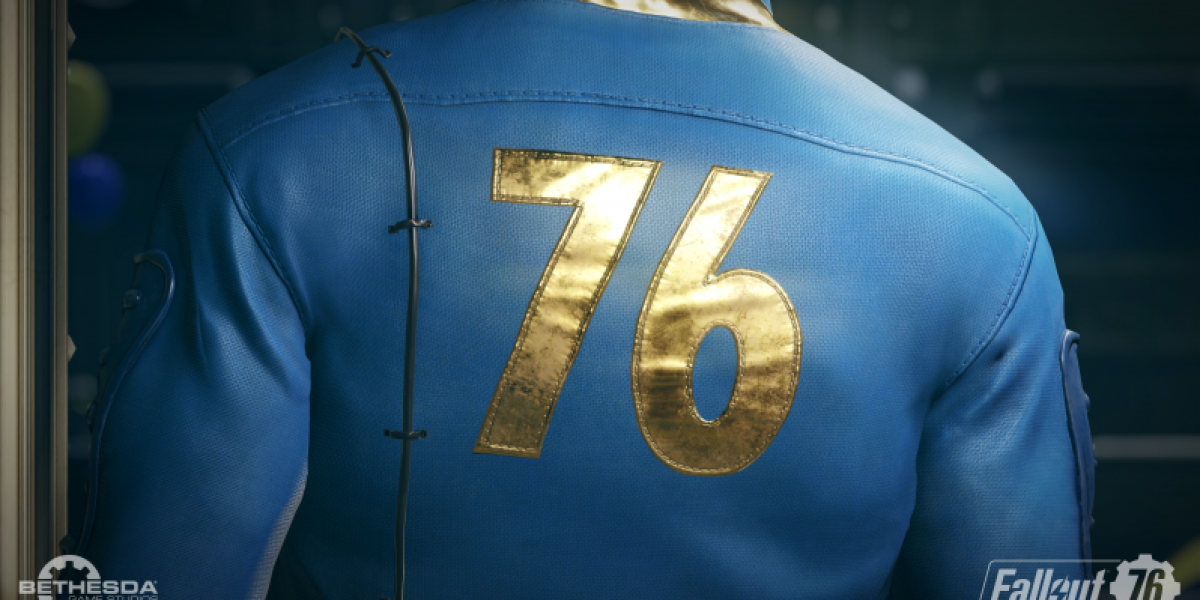 Bethesda Softworks Surprises Gamers With 'Fallout 76' Game Announcement