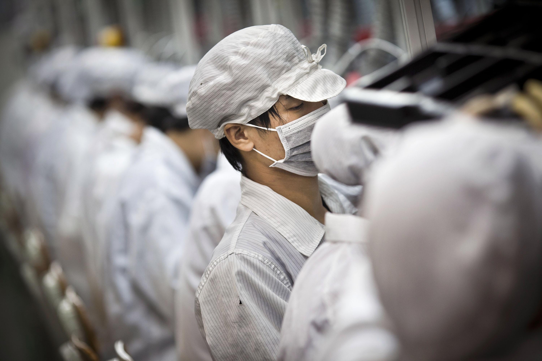 Alibaba, Tencent Join Big Names Betting on Hon Hai Arm's IPO