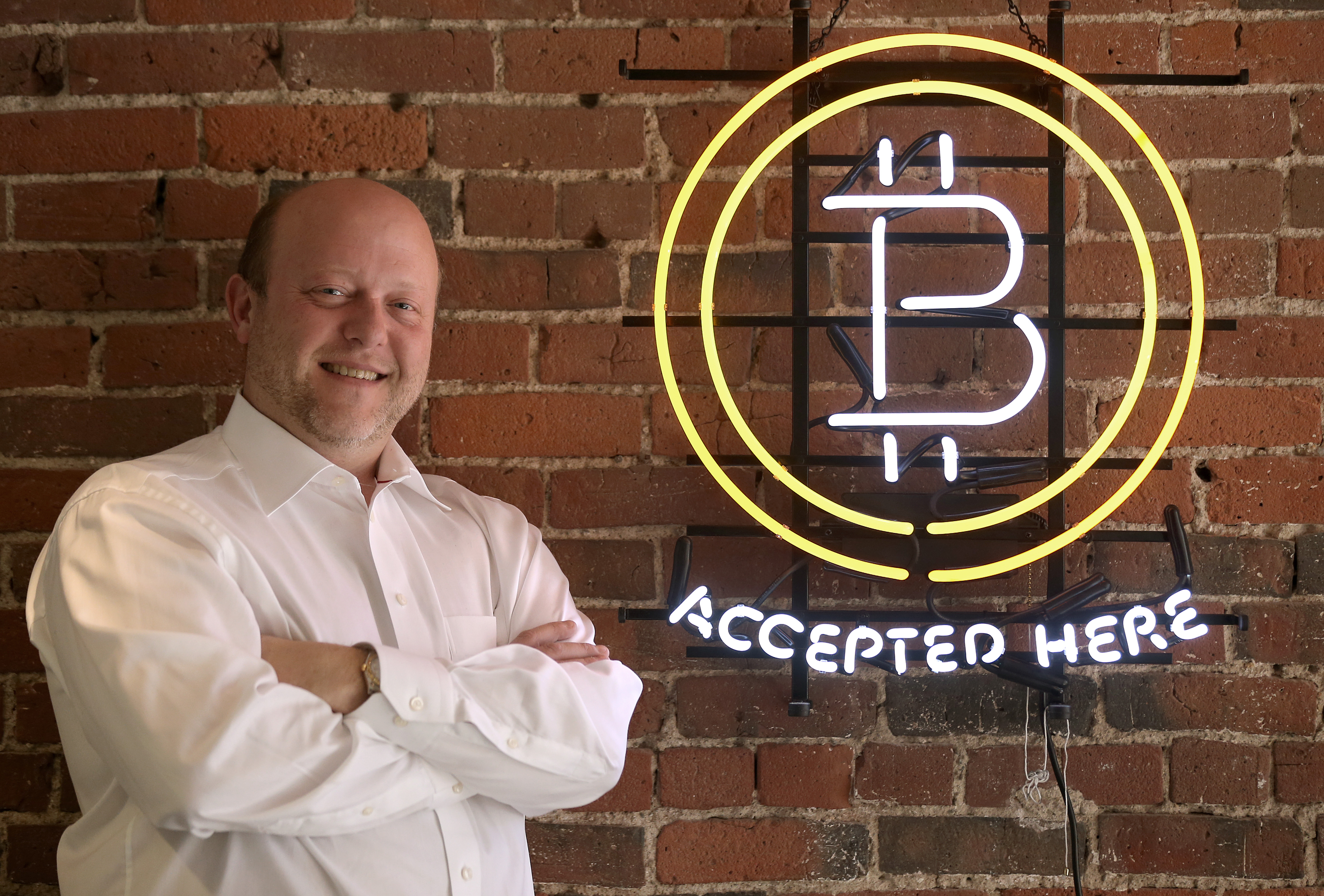 Jeremy Allaire, Circle Founder
