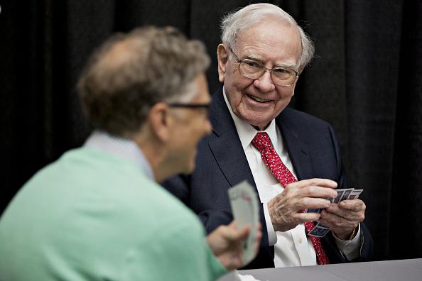 Berkshire Hathaway Inc. Annual General Meeting