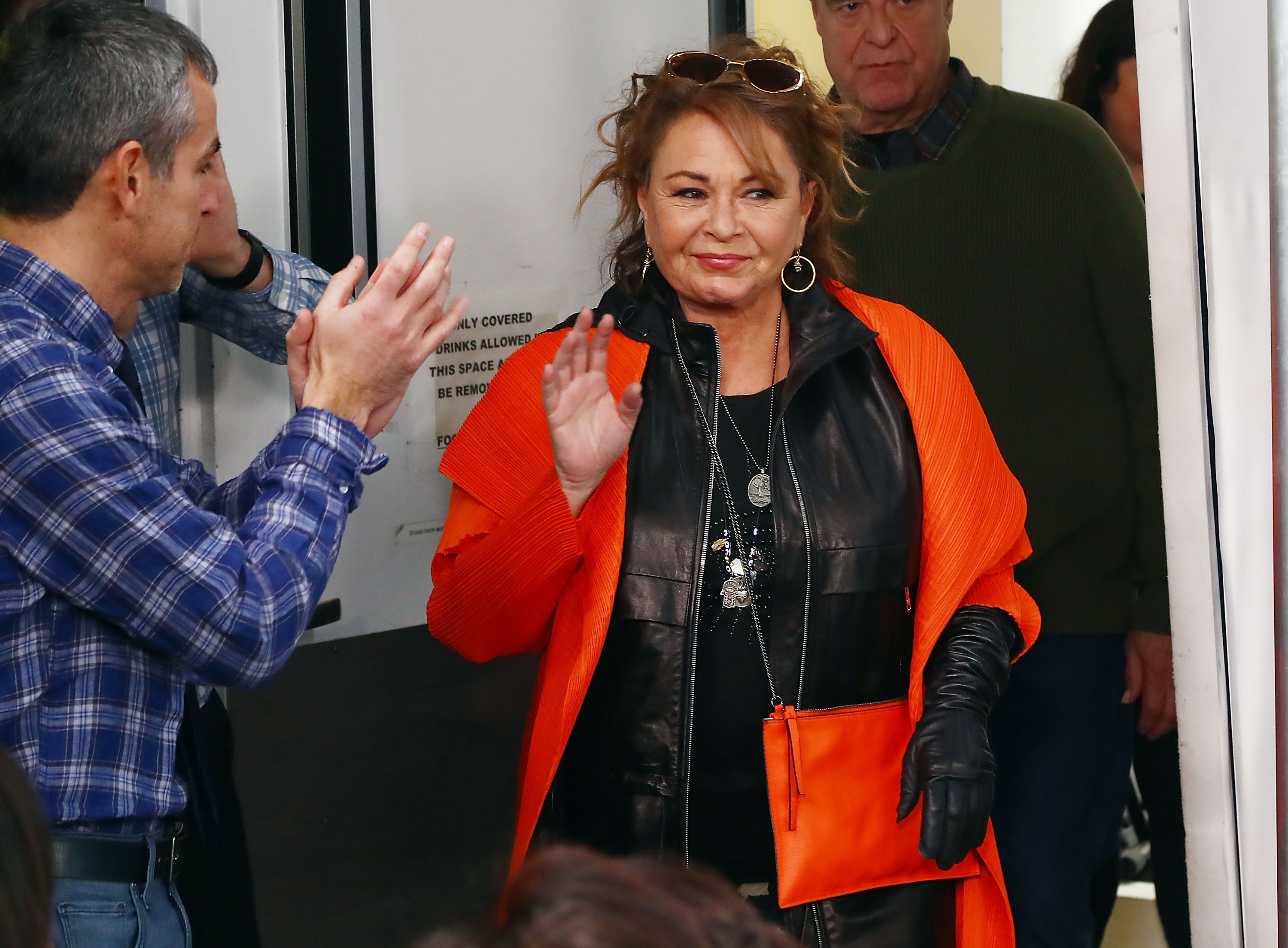 SiriusXM's Town Hall With The Cast Of Roseanne