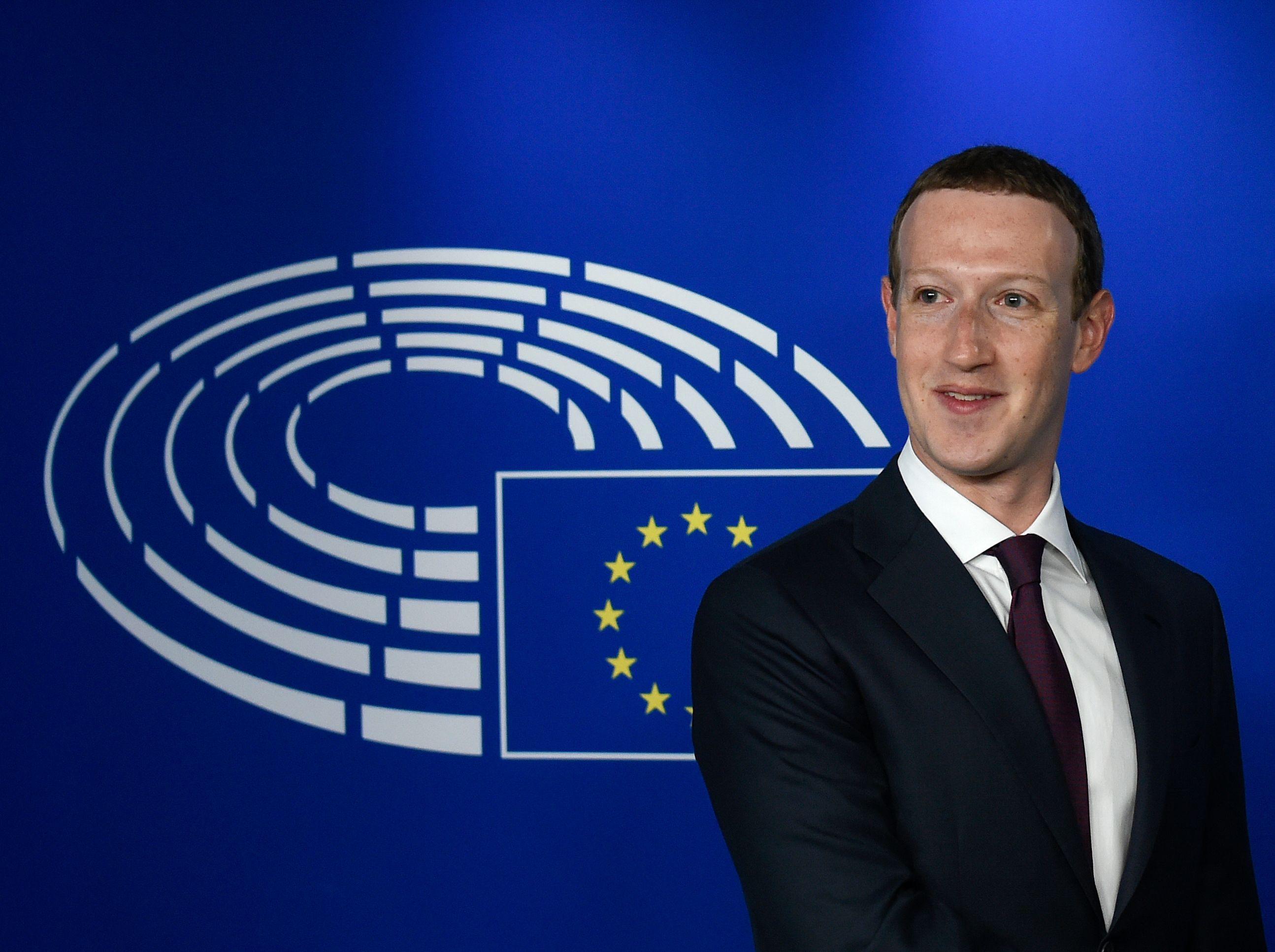 BELGIUM-EU-FACEBOOK-DATA