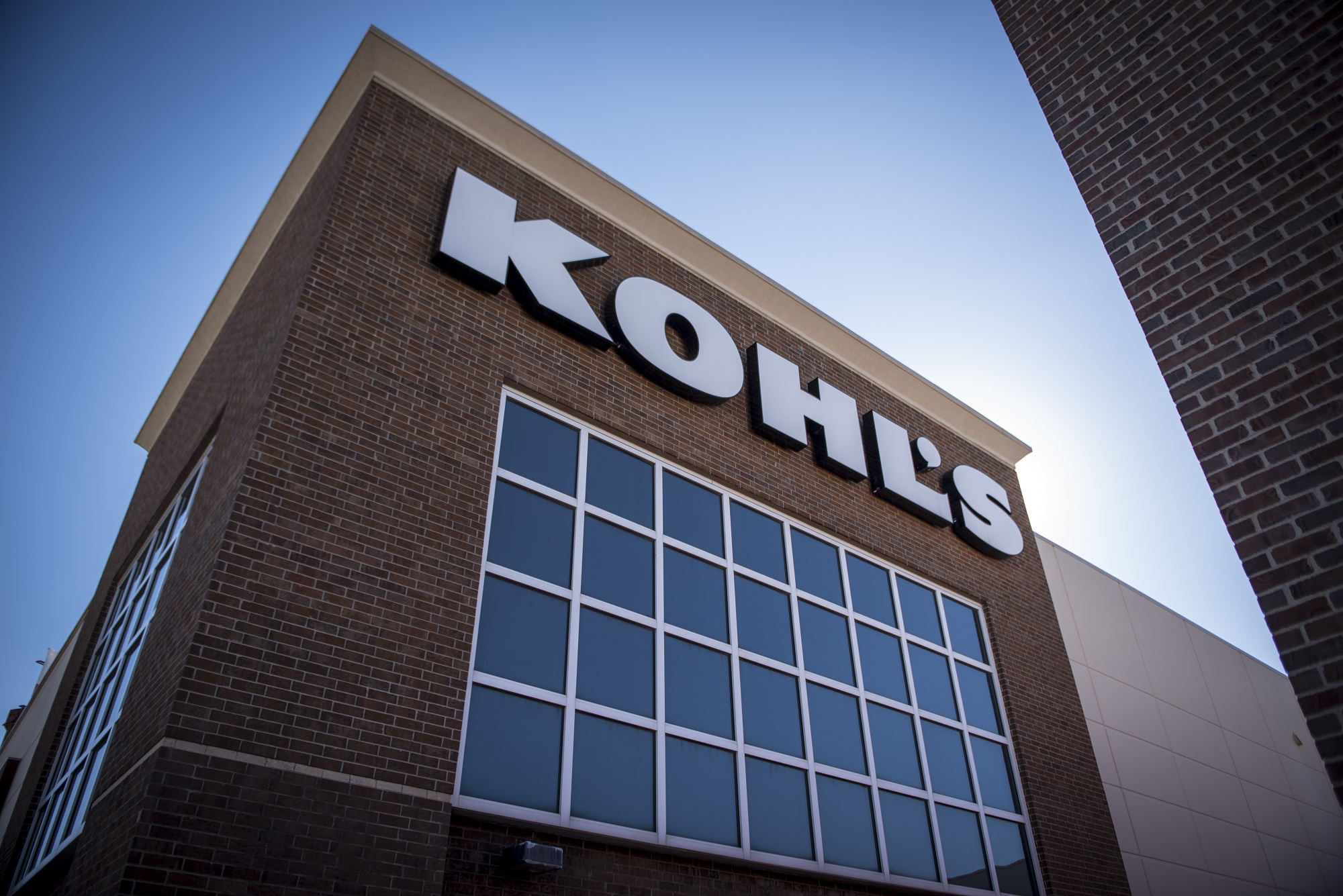 A Kohl's Corp. Store Ahead Of Earnings Figures