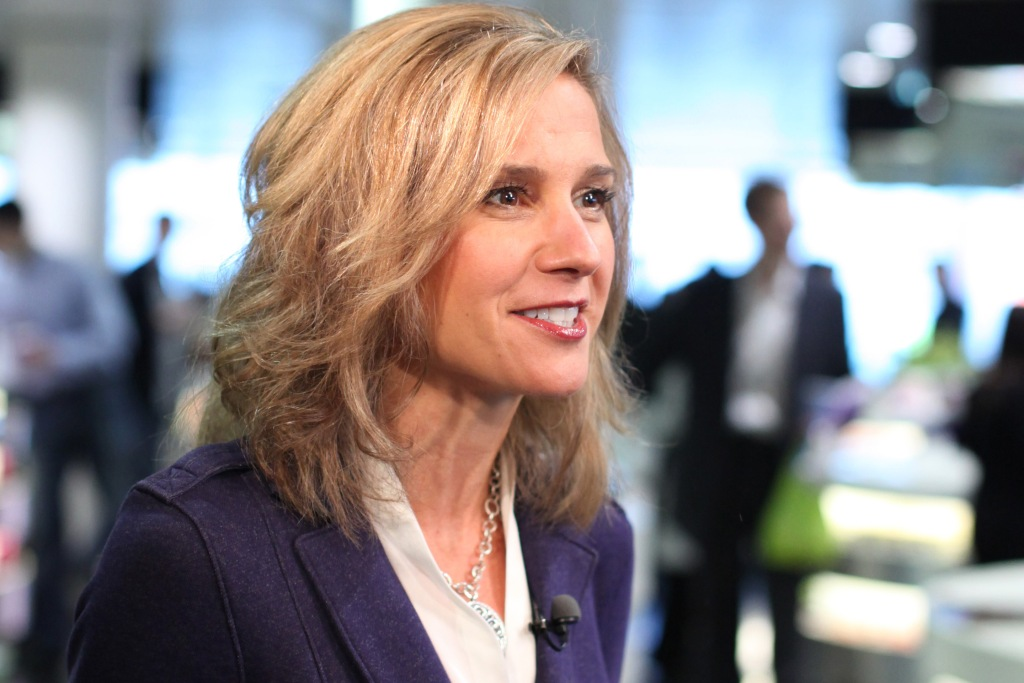 michelle gass kohl's ceo