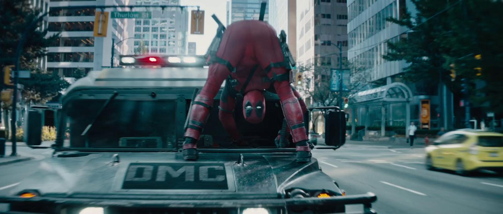 Deadpool 2' Tops Box Office With $125M Opening Weekend | Fortune