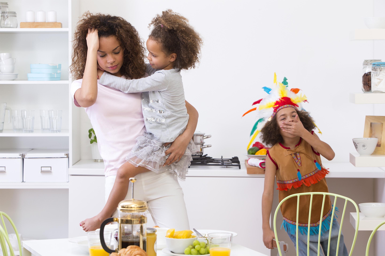stressed-babysitter