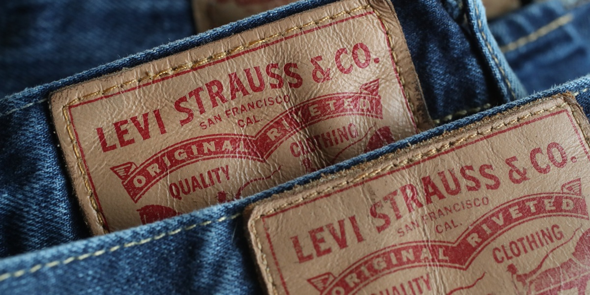 Vintage Levi Jeans From 1890s Sell For Nearly $100K   Fortune