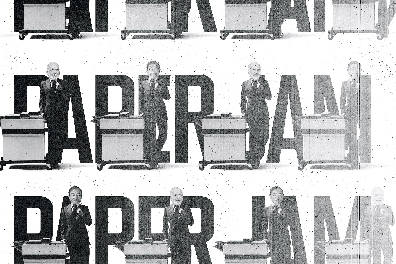 Xerox Fujifim Merger: How Carl Icahn Helped Block It | Fortune