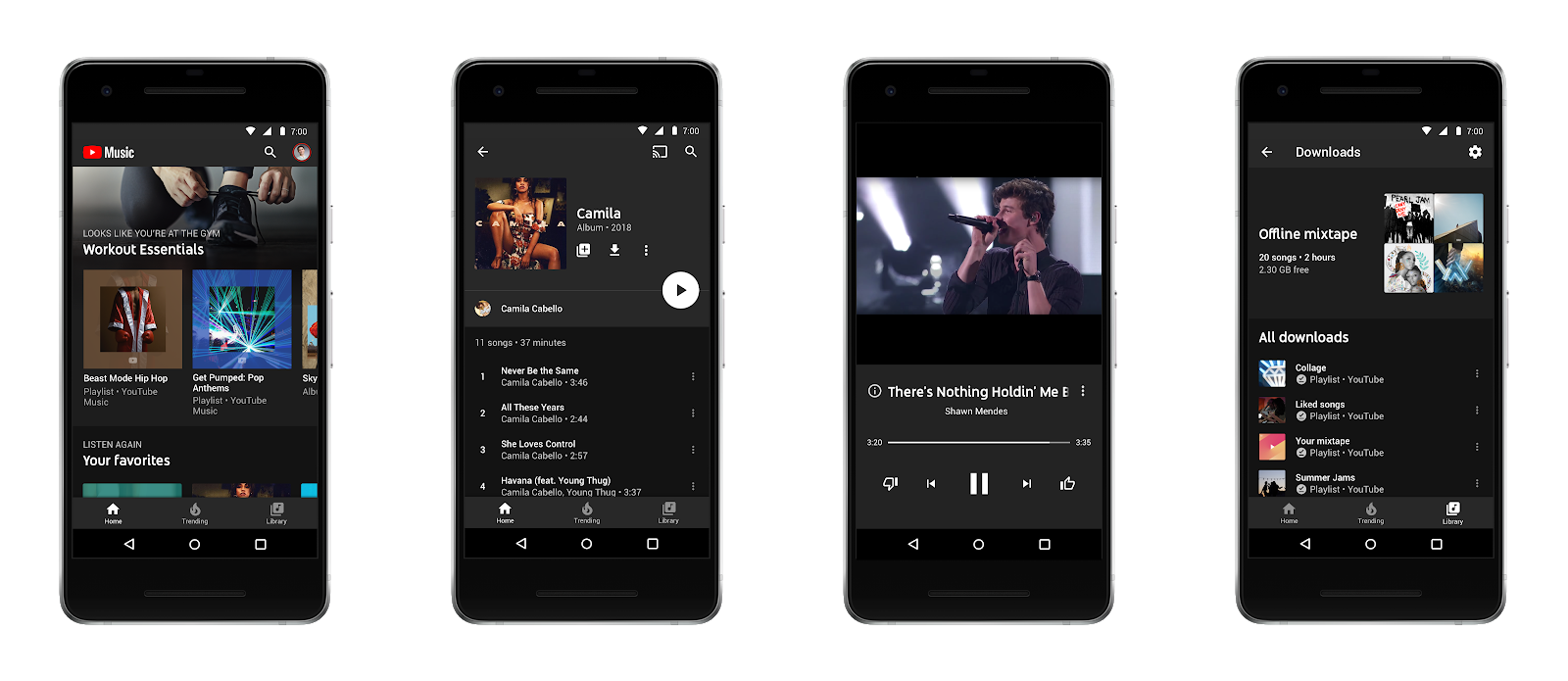 Youtube Red Rebrands As Youtube Music And Youtube Premium Fortune