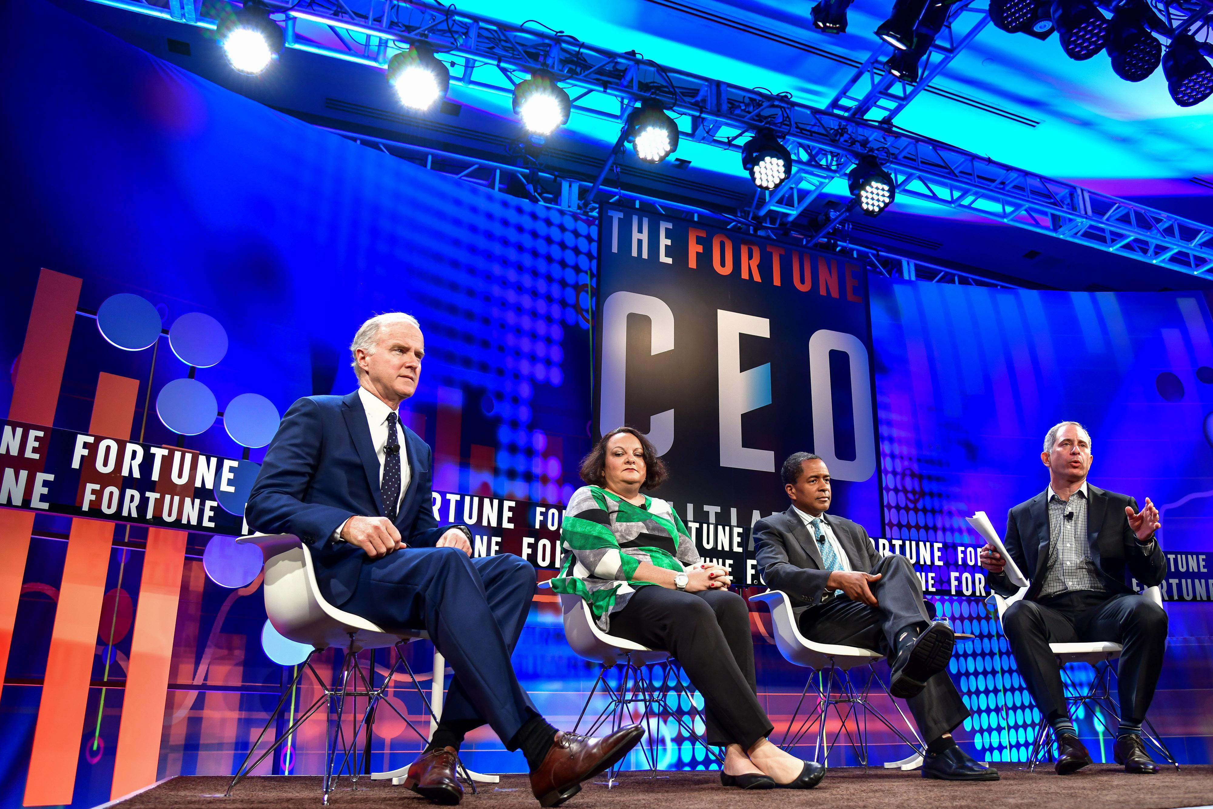 Fortune CEO Initiative 2018