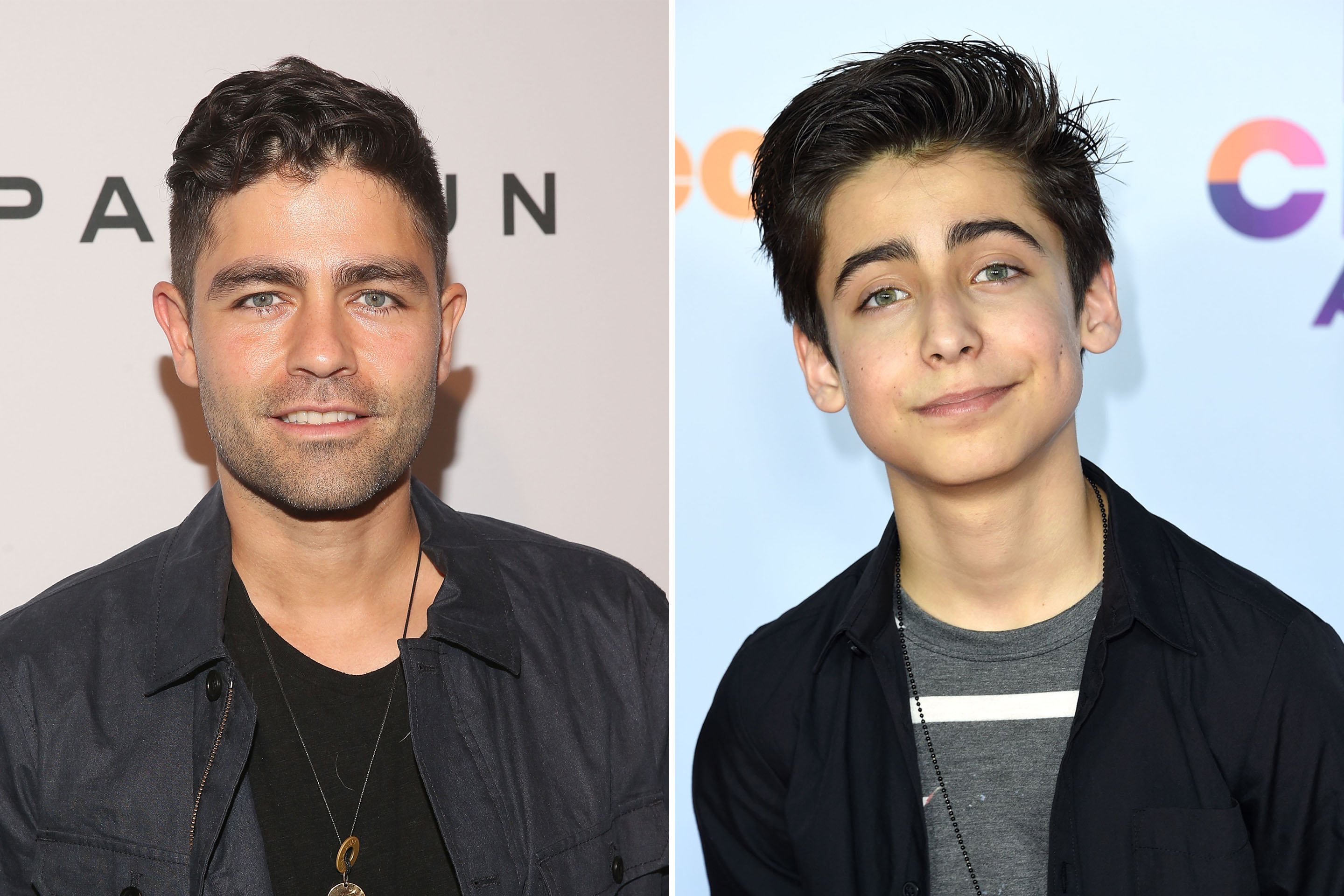 Aidan Ghallager-adrian-grenier-world-enviornment-day