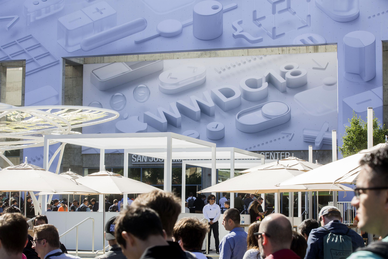Apple's 2018 WWDC