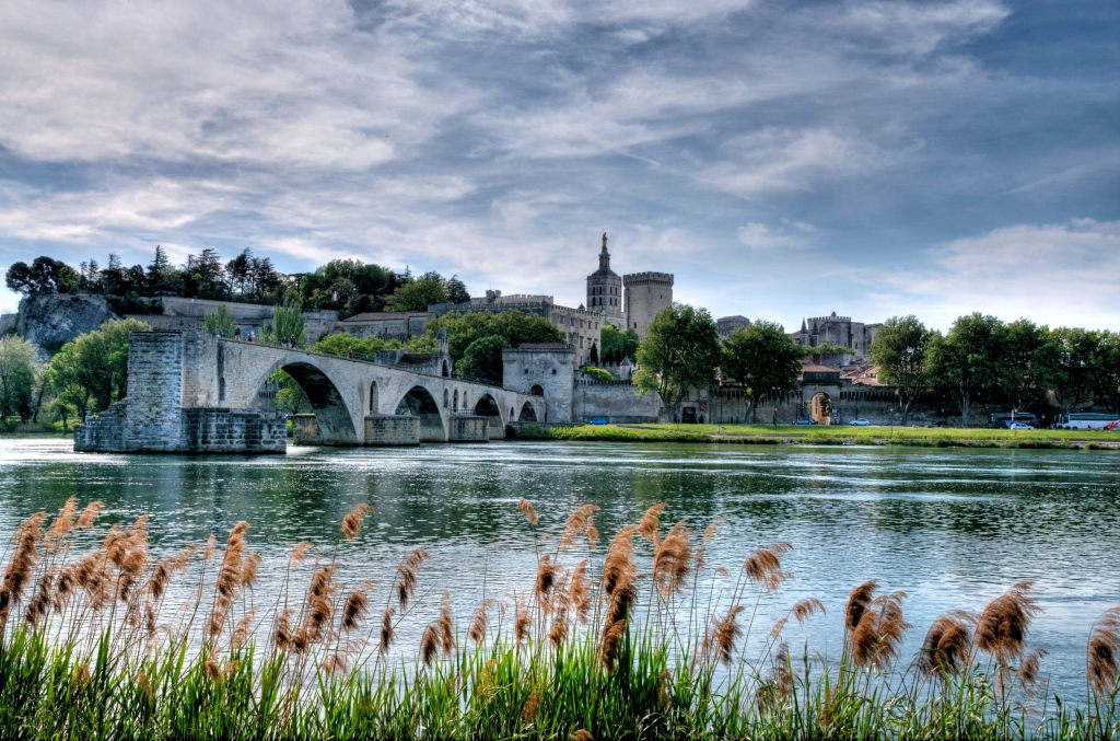 Pont Saint-Bénézet - Avignon, France