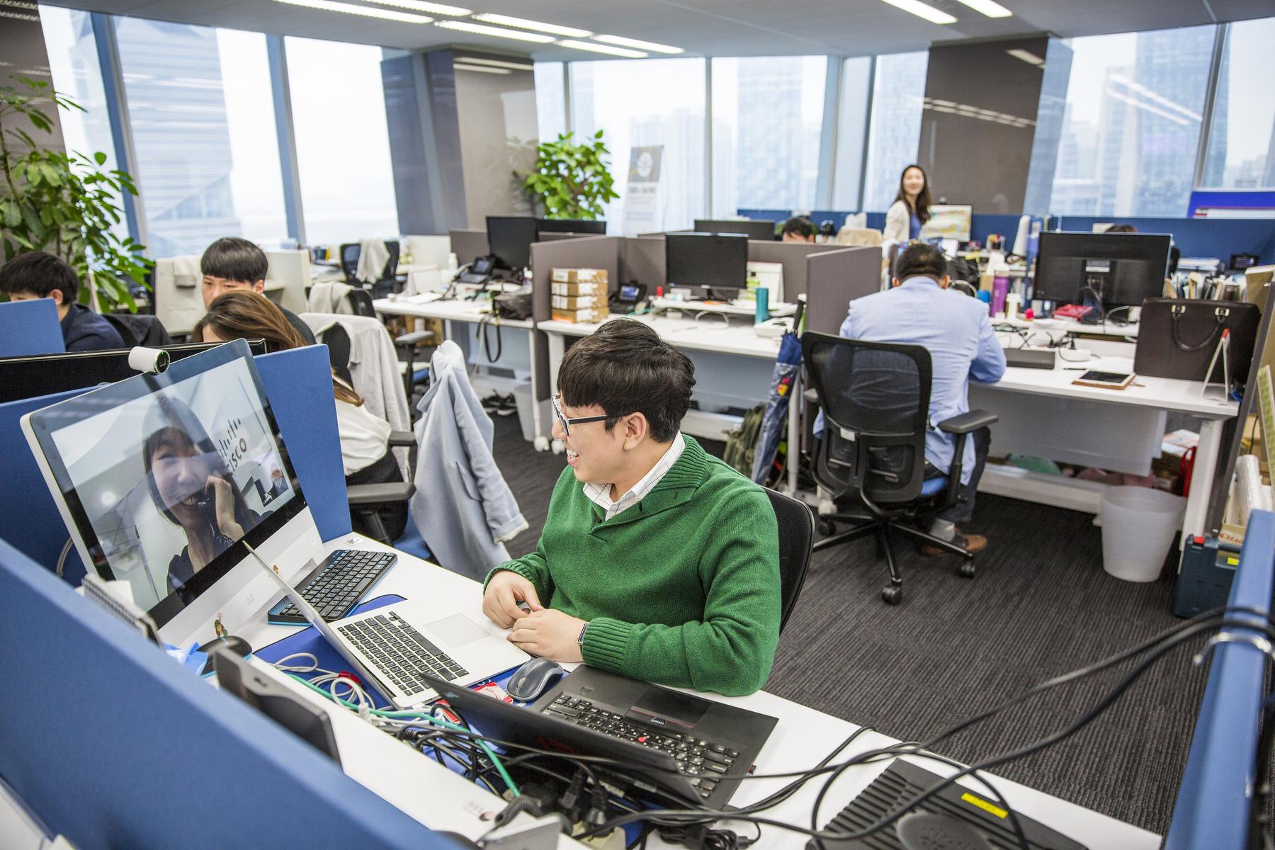 best-workplaces-millennials-2018-cisco
