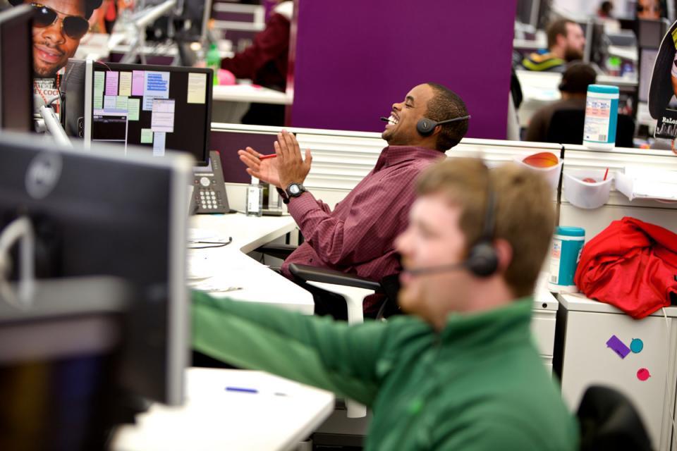 best-workplaces-millennials-2018-Quicken Loans