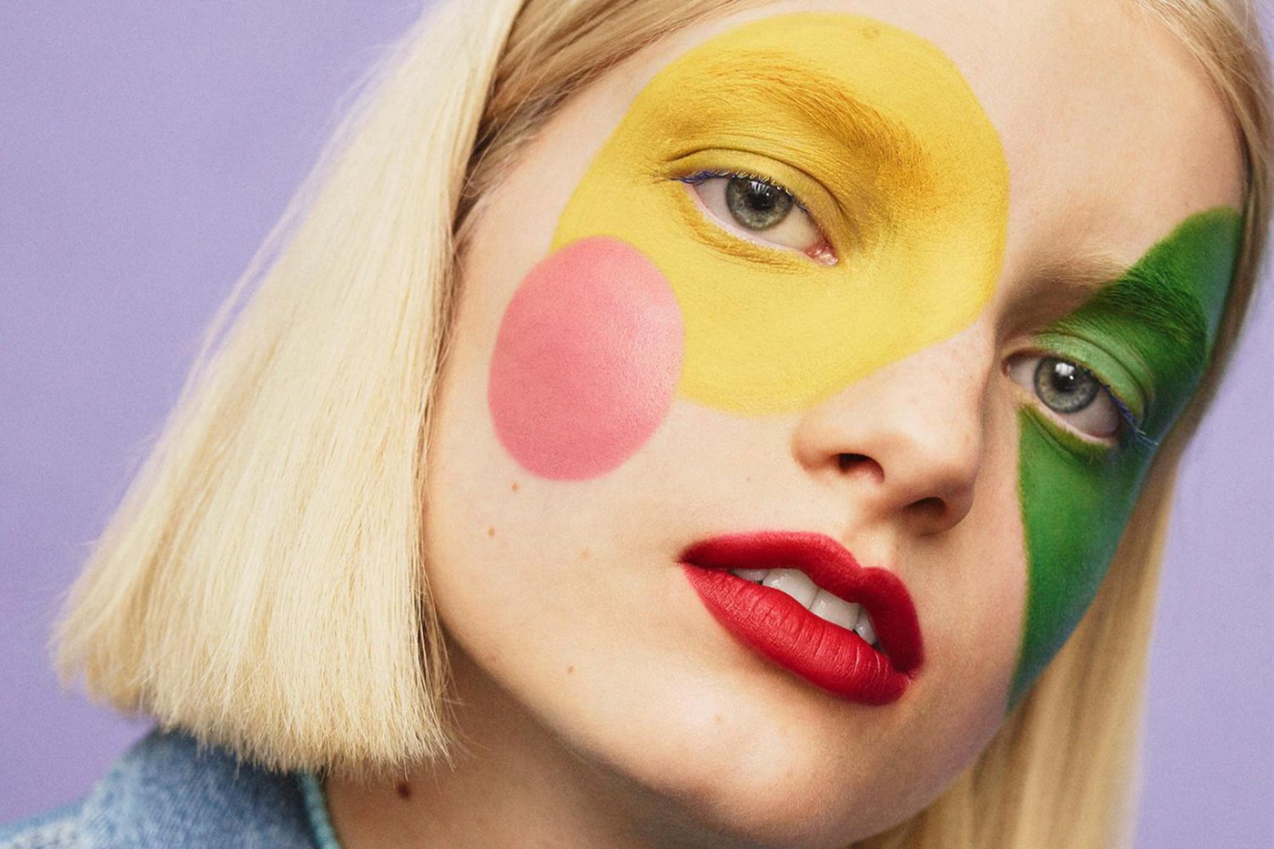 Crayola Launches Makeup Line