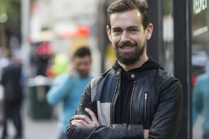 Jack Dorsey Portrait Shoot