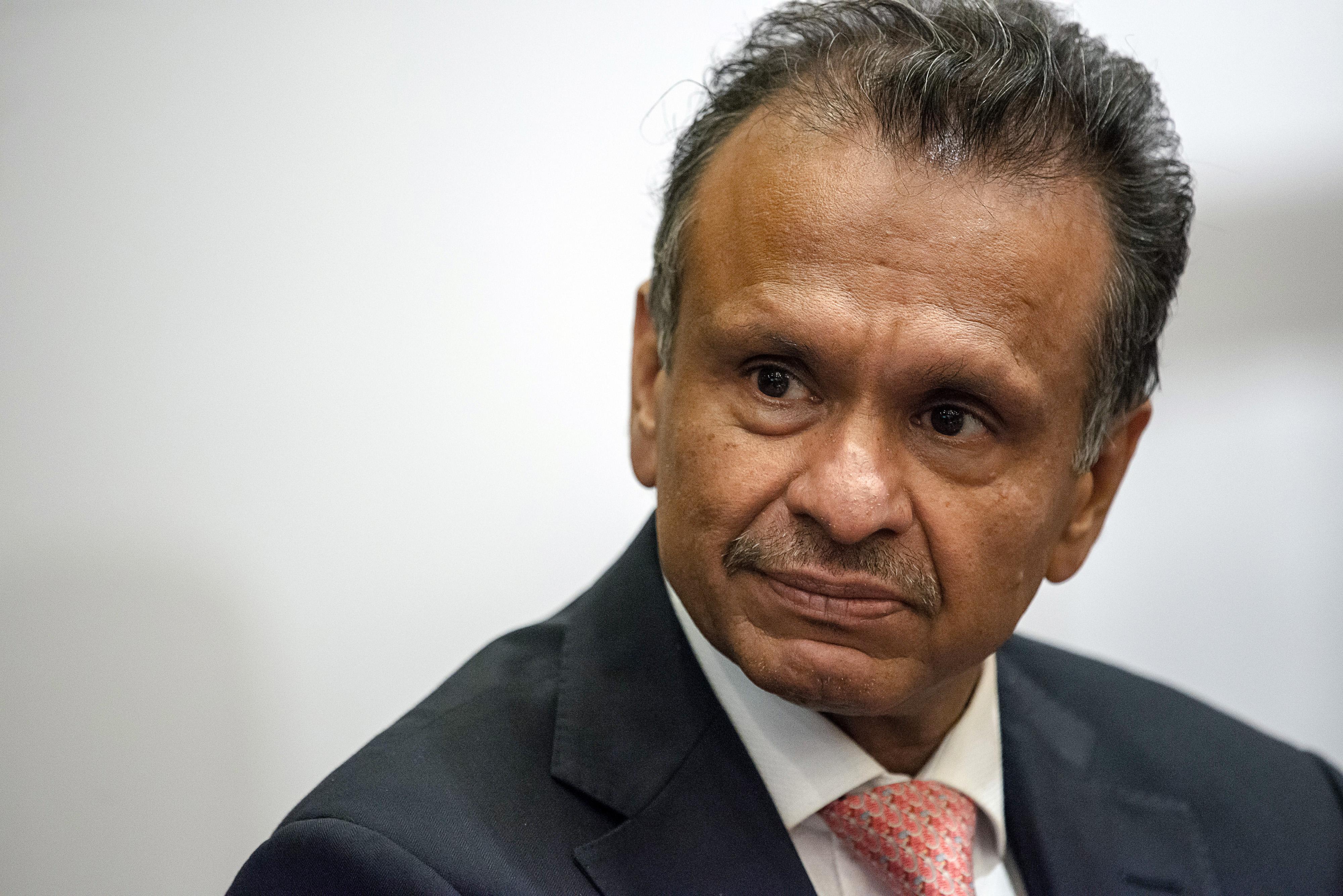 Samsonite CEO Ramesh Tainwala Interview
